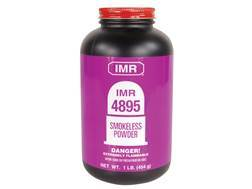 IMR 4895 Smokeless Gun Powder 1 lb