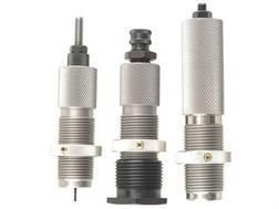 "RCBS 3-Die Set 585 Nyati 1""-14 Thread with 1-1/4""-12 Thread Adapter Bushing"