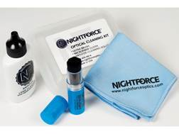 Nightforce Lens Cleaning Kit