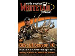 North American Whitetail TV Best of Season 10 (2013) 2 Disc Set DVD