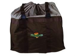 Flambeau 6-Slot Decoy Bag Nylon Olive Drab