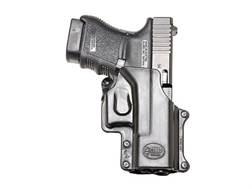 Fobus Belt Holster Right Hand Glock 29, 30, 39, S&W 99, Sigma V-Series Polymer Black