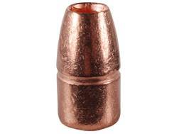 Copper Only Projectiles (C.O.P.) Solid Copper Bullets 44 Special (430 Diameter) 200 Grain Hollow Point Lead-Free Box of 50