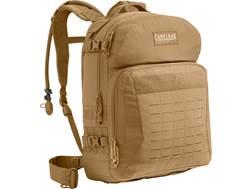 CamelBak Motherlode Backpack Nylon Ripstop Coyote Tan