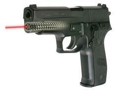 LaserMax Laser Sight Sig P226 357 Sig, 40 S&W