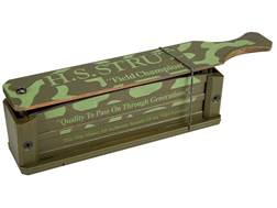 H.S. Strut Field Champion Box Turkey Call