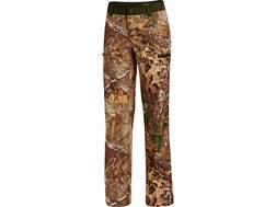 Under Armour Women's Scent Control Early Season Speed Freak Pants Polyester Realtree Xtra Camo Size 16