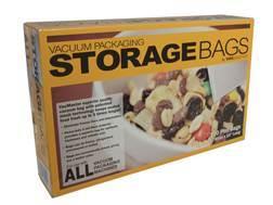 VacMaster Full Mesh Vacuum Sealer Bags