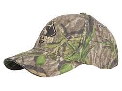 Ol' Tom Diamond Cap Cotton Mossy Oak Obession Camo