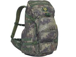 SJK Carbine 2500 Backpack Nylon Kryptek Mandrake Camo