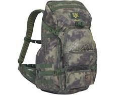 SJK Carbine 2500 Backpack Nylon Kryptek Mandrake Camo
