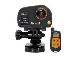 Spypoint Xcel HD2 Action Camera with Remote with Remote 1080P Black