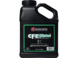 Hodgdon CFE Pistol Smokeless Gun Powder