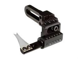 PSE Target Micro Launcher Arrow Rest Left Hand Aluminum Black