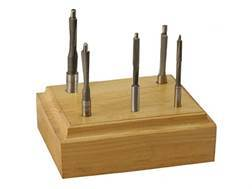 Baker Solid Pilot Counterbore Set 5-Piece Set