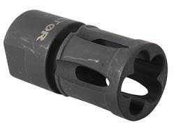 "Vltor VC-302 Flash Hider 5/8""-24 Thread AR-10, LR-308 Matte"