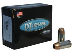 Doubletap Ammunition 45 ACP 230 Grain Controlled Expansion Jacketed Hollow Point Box of 20
