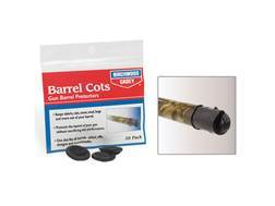 Birchwood Casey Barrel Cot Universal Muzzle Protector Package of 20