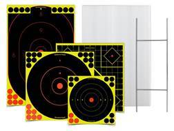 """Birchwood Casey Sharpshooter Stand and Target Kit 12"""" x 18"""""""