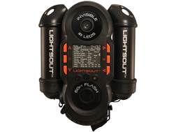 Wildgame Innovations Elite Lightsout 7 Black Flash Game Camera