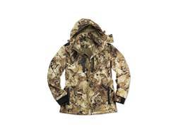 Beretta Men's Xtreme Ducker Softshell Jacket Polyester Gore Optifade Waterfowl Camo Medium 39-41