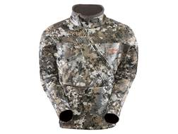 Sitka Gear Men's Fanatic Lite Insulated Jacket Polyester Gore Optifade Elevated II