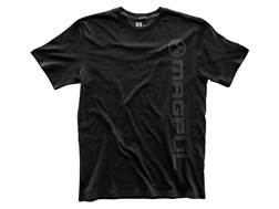 Magpul Men's Vert Logo T-Shirt Short Sleeve Fine Cotton