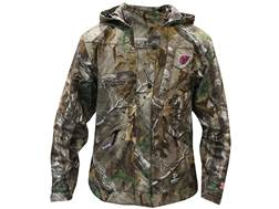 ScentBlocker Women's Sola Triple Threat Waterproof Jacket