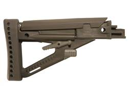 Archangel OPFOR Adjustable Stock AK-47 Polymer Olive Drab