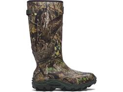 "Under Armour UA Haw'Madillo 16"" Wateproof 600 Gram Insulated Hunting Boots Rubber Men's"