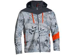 Under Armour Men's Ridge Reaper Hydro Rain Jacket Polyester