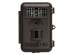 Bushnell Trophy Cam Essentials HD Infrared Game Camera 12 Megapixel Brown