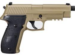 Sig Sauer P226 Air Pistol 177 Caliber Pellet