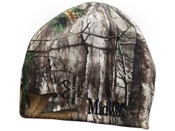 MidwayUSA Full Season Reversible Beanie Realtree