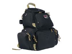 G Outdoors Handgunner Backpack Range Bag