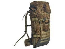 Eberlestock Blue Widow Backpack NT-7 and Nylon Mossy Oak Brush Camo