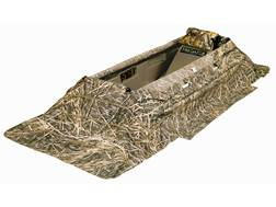 Beavertail Predator XCS Field Blind Package Realtree Max-4 Camo
