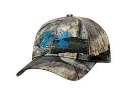 Under Armour Camo Antler Cap Polyester