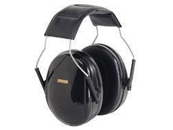 Peltor Junior Earmuffs (NRR 22dB) Black