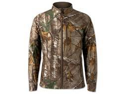 Scent-Lok Scent Control Full Season Velocity Jacket Polyester Realtree Xtra Medium 38-40