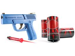 LaserLyte Plinking Can Kit with Compact Pistol Housing and LT-Pro Laser Trainer