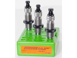 Redding Pro Series Dual Ring Carbide 3-Die Set 38 Special