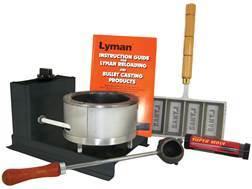 Lyman Big Dipper Furnace Starter Kit