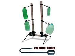 CTK Precision Bottle Holder for P3 Ultimate Target Stand