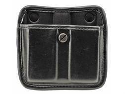 Bianchi 7922 AccuMold Elite Triple Threat 2 Magazine Pouch Beretta 8045, Glock 20, 21, HK USP 40, 45, Para-Ordnance P12, P13, P14, P13 Trilaminate