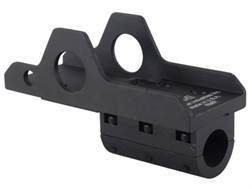 Midwest Industries Mini Red Dot Sight Mount M14, M1A for Trijicon RMR Optic Aluminum Black