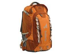 ALPS Mountaineering Solitude Backpack Polyester Ripstop Rust