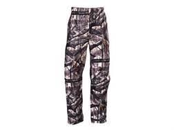 """Russell Outdoors Men's Raintamer 2 Rain Pants Polyester Mossy Oak Treestand Camo 2XL 46-48 Waist 33"""" Inseam"""
