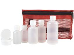 Coleman Bagged Essentials Bottles with Interchangeable Caps