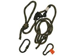 Summit SOP Treestand Safety Rope/Lineman's Kit